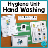 Personal Hygiene - Hand Washing Activities for Special Education and Autism