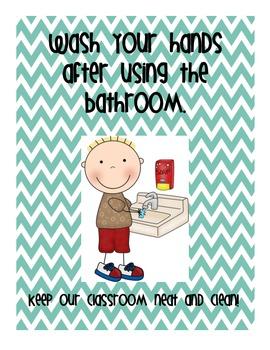 Hygiene Helpers!