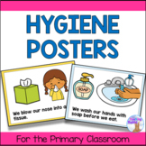 Hygiene Posters