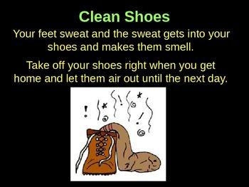 Hygiene PowerPoint