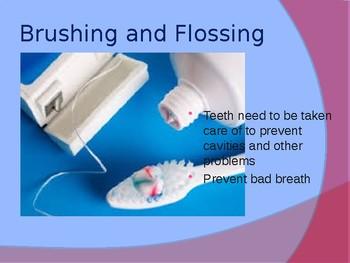 Hygiene PowerPoint Presentation