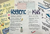 Hygiene Practices for Children Poster Assignment