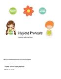 Hygiene Pronouns