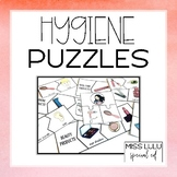 Hygiene Puzzle Pack