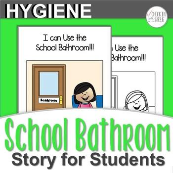 Hygiene School Bathroom