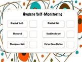 Hygiene Self-Monitoring Form