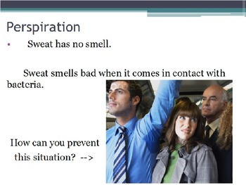 Hygiene - Skin Protection (POWERPOINT)