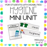 Hygiene Unit for Students with Disabilities