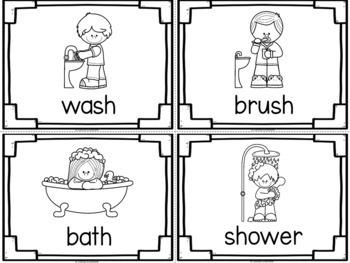 Hygiene Write the Room