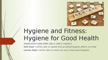 Hygiene for Good Health