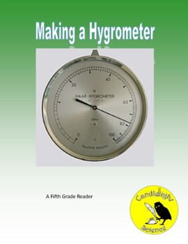 Hygrometer (830L) - Science Informational Text