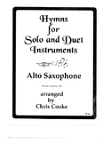 Hymns for Solo and Duet Instruments Alto Saxophone
