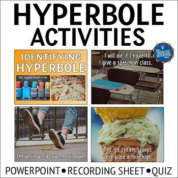 Hyperbole PPT