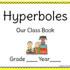 Hyperbole Class Book