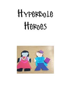 Hyperbole Heroes