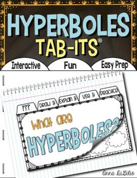 Hyperbole Tab-Its™