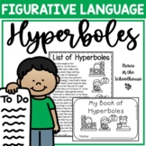 Hyperboles - Writing with Figurative Language