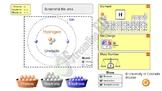 Hyperdoc Interactive Inquiry Lab: Atomic Structure Worksheet PDF FREE