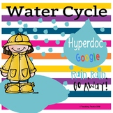 Hyperdoc:The Water Cycle