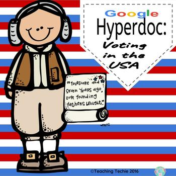Hyperdoc Voting in the USA