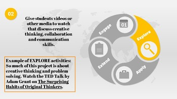Hyperdocs and PBL: A Perfect Match