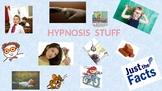 Hypnosis Jeopardy Game