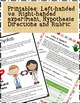 4 Hypothesis PowerPoint Lesson with Experiment, Directions, and Rubric