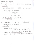 Hypothesis Testing and the Binomial Distribution Solutions Ex7C