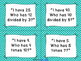 FREE I Have, Who Has? Multiplication & Division Game