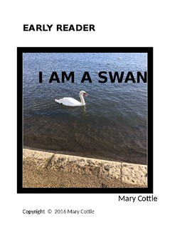 I AM A SWAN