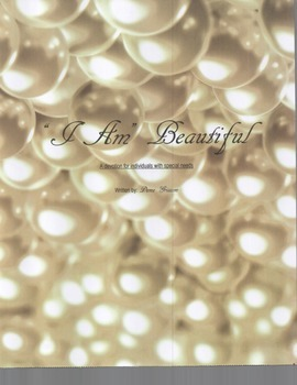 """""""I AM"""" Beautiful: A Devotion for Tween/Teens/Adults with s"""