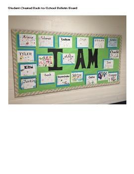 I AM Bulletin Board