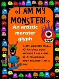 I AM MY MONSTER! - An Artistic Monster Glyph
