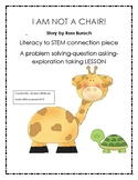 I AM NOT A CHAIR! STEM Challenge