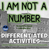 I AM Not A Number (Indigenous Peoples of Canada)  Differentiated Activities