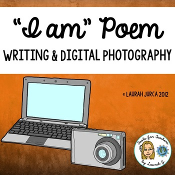 Back to School: I AM Poem Project- Student Writing and Dig