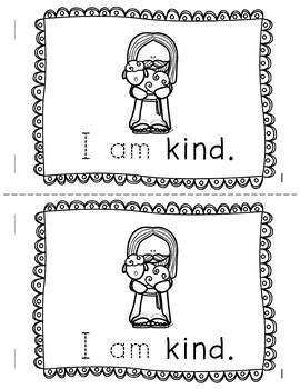 I AM Sight Word Reader