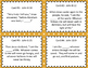 I AMs of Jesus Bible Lesson Task Cards for Upper Elementary Kids