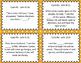 I AMs of Jesus Bible Lesson Task Cards for Upper Elementary Kids