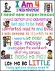 I Am A Child Posters