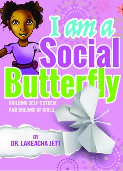 I Am A Social Butterfly