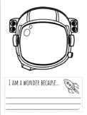 I Am A Wonder Because...