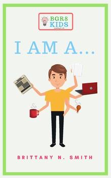 I Am A... eBook