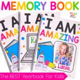 Memory Book Yearbook