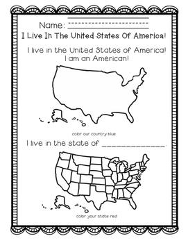 I Am An American!