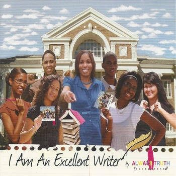 I Am An Excellent Writer MP3 Download