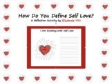 I Am Bursting with Self Love