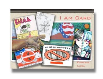 I Am Card