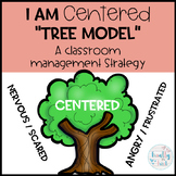 """I Am Centered Classroom Management """"The Tree Model"""""""