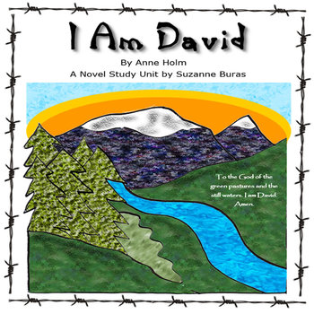 I Am David: A Novel Study Unit
